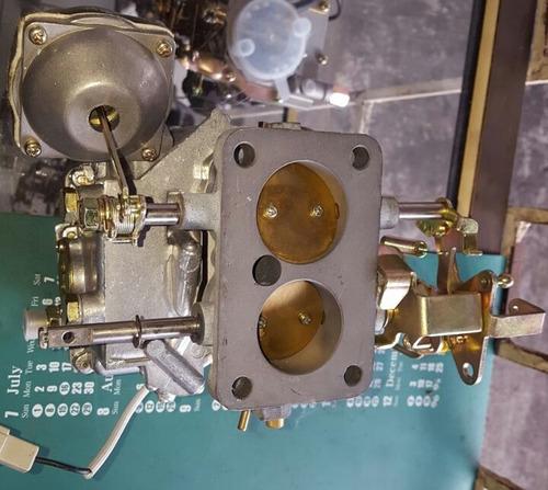 carburador toyota 2f nuevo para fj40