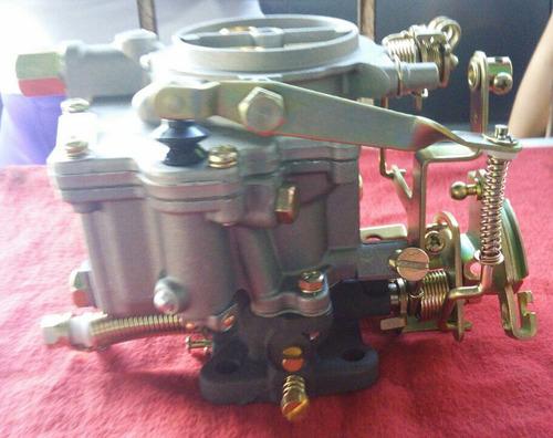 carburador toyota 2k nuevo