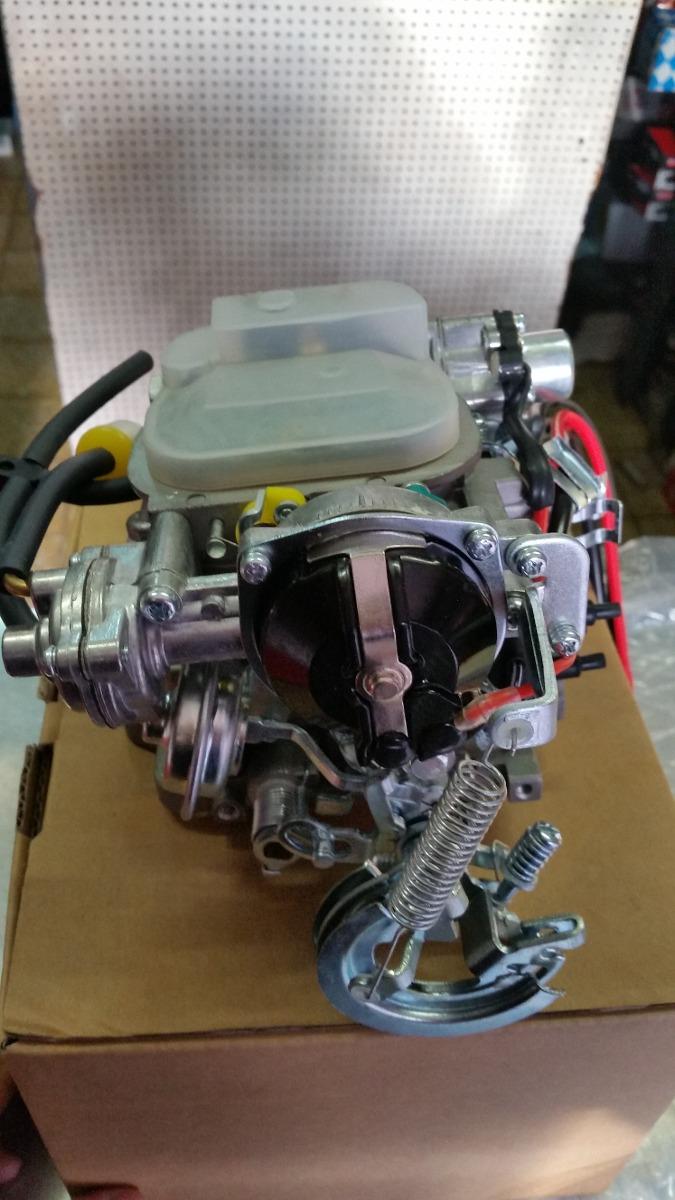 Carburador Toyota Hilux Motor 22r Koreano Generico