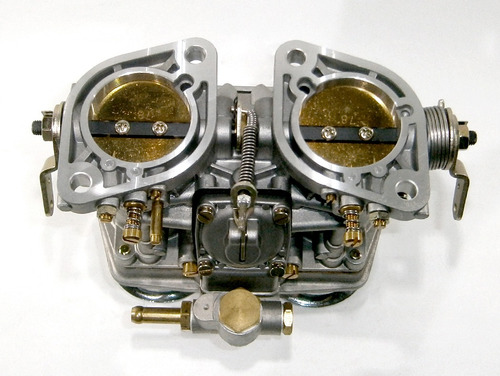 carburador universal tipo weber 44-44