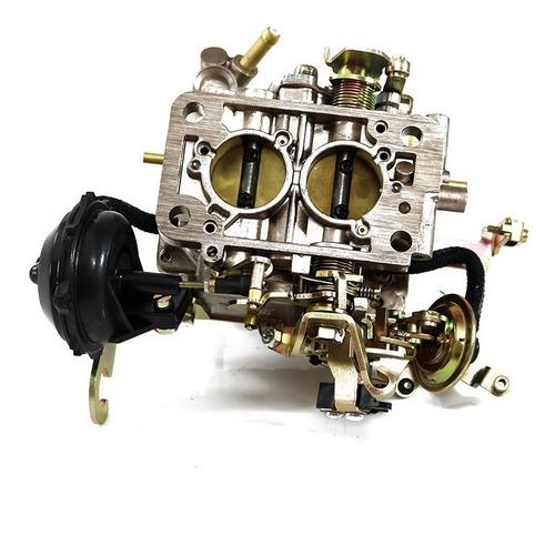 carburador volkswagen gol cht 1.6 8v weber 460 álcool