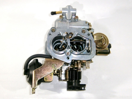 carburador volkswagen gol/etc. weber 2 bocas