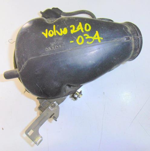 carburador volvo 240 gl st wagon año 1987-1991