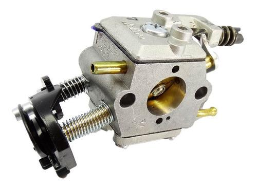 carburador walbro wte-12 roçadeira husqvarna 345fr original