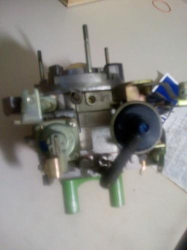 carburador weber 495.203.02 uno 1.6,premio,elba,pick