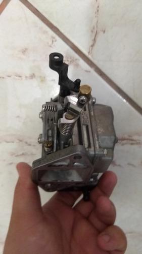 carburador yamaha 15 hp fmhs usado