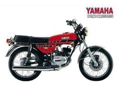 carburador yamaha rx125 - vaimacamotos