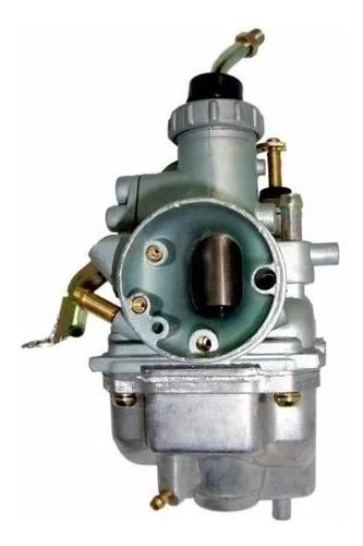 carburador ybr xtz 125cc ano até 2008 scud