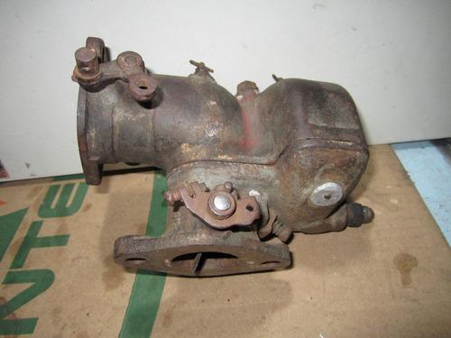 carburador zenit 1920´s raro posible ford a