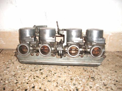 carburadores de honda cb750f super sport o cb900c 1979 a 83