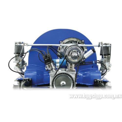 carburadores dobles epc 34 empi  (baby webers)