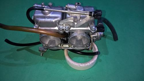 carburadores moto kawazaki ninja 250