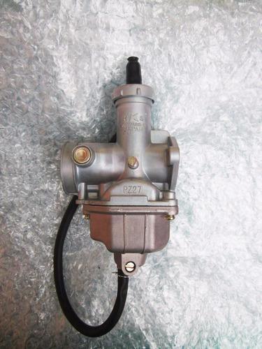 carburadores moto pz 19,22,27 y 30mm