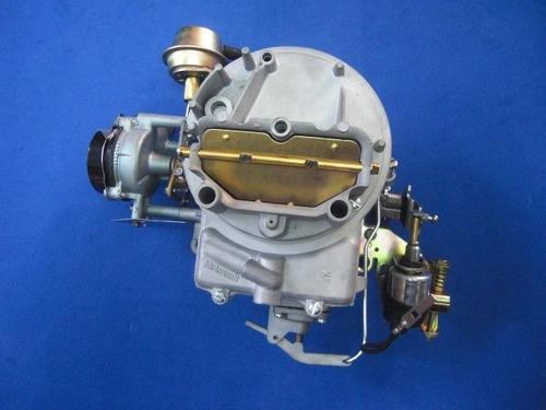 carburadores motorcraft mod. 2100