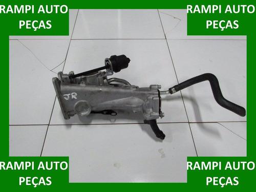 carcaça agua cabeçote jeep renegade 2.0 diesel