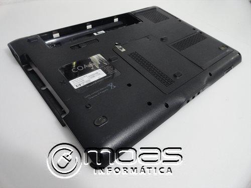 carcaça base chassi notebook hp pavilion dv6700 usado