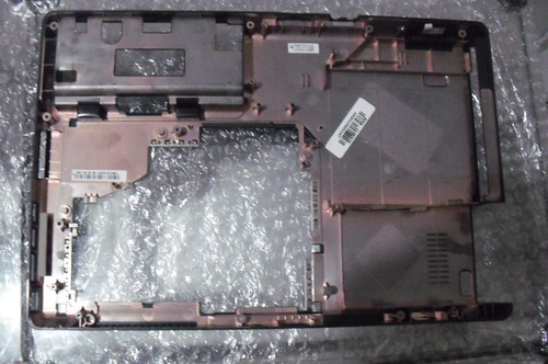 carcaça base chassi notebook sim+4000 4020 4025 meganote