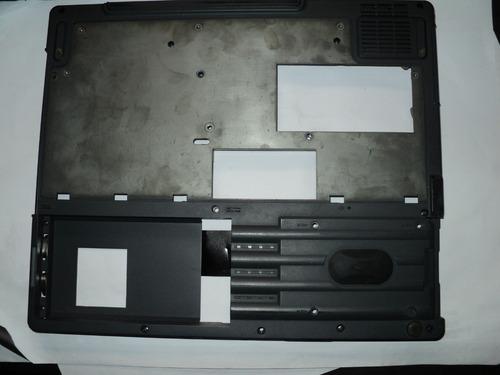 carcaça base da placa mae asus l1400 13-n5a2xp04x