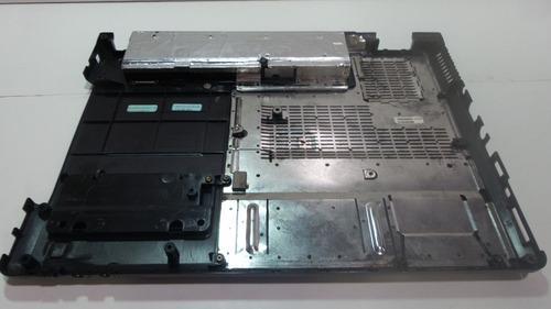 carcaça base inferior notebook cce ncv-d5h8