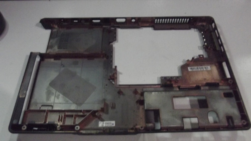 carcaça base inferior notebook positivo sim+ 4025