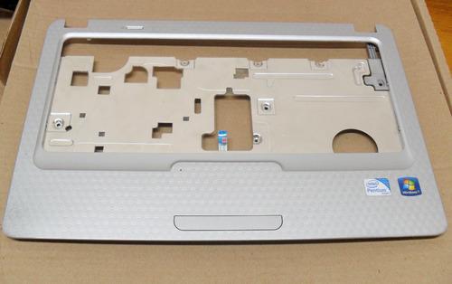 carcaça base superior hp g42