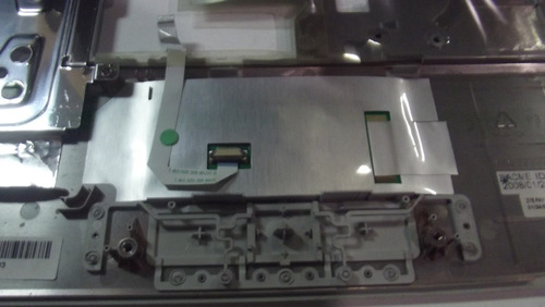 carcaça base superior notebook acer aspire 4520 4720 4720z