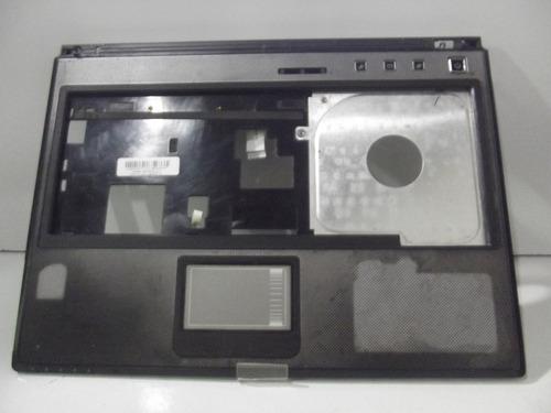 carcaça base superior notebook positivo sim+ 1008
