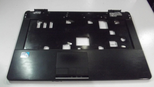 carcaça base superior touchpad notebook positivo sim+ 4025
