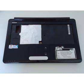 Carcaça Base Teclado E Chassi Notebook Positivo Sim+ 2044