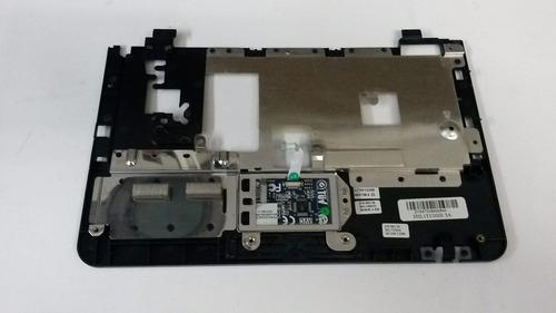 carcaça base teclado positivo mobile mobo m970