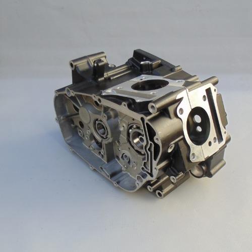 carcaça bloco motor novo virgem kasinski comet e mirage 250