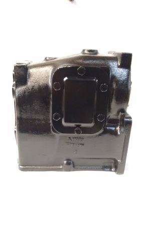 carcaça caixa de câmbio g24 mercedes 608/709