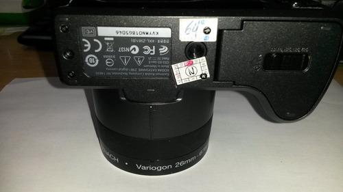 carcaça camera digital kodak easyshare z981 c/ defeito
