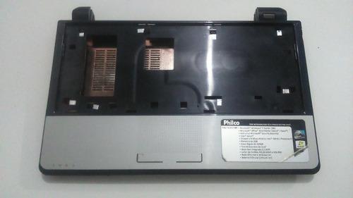 carcaça carenagem inferior completa philco phn 11a - r123ws