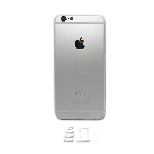 carcaça cel iphone 6g - grafite