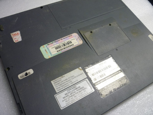 carcaça chassi notebook toshiba ps218u-e81j0