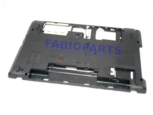 carcaça chassis acer aspire 5741-7840 5741-7991 5741-9791