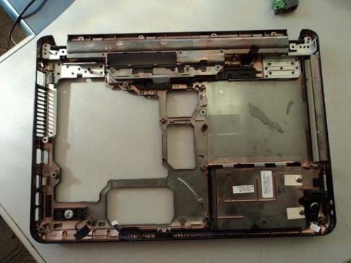 carcaça chassis notebook sim+ 7970