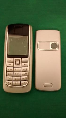 carcaça cimilar do celular nokia 6020