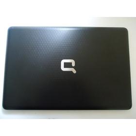 Carcaça Com 4 Peças P/ Notebook Hp Cq42 - 211br