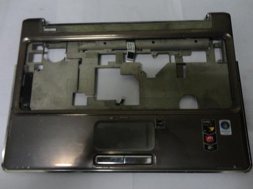 carcaça com touchpad hp pavilion dv4 original