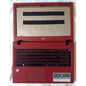 Carcaça Completa + Teclado Note Acer Aspire E5 574 307m