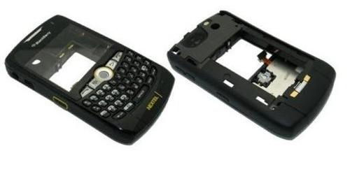 carcaça completa blackberry 8350 8350i nextel frete gratis