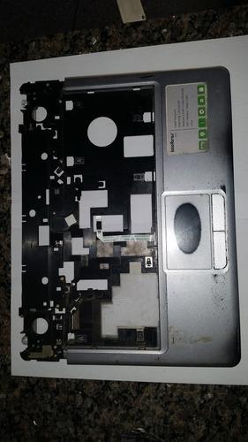 carcaça completa intelbras i435