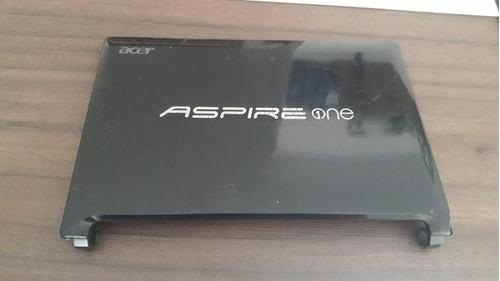 carcaça completa netbook acer aspire one