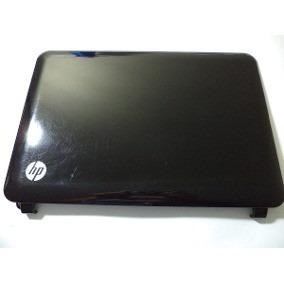 carcaça completa netbook hp mini 110-1125br