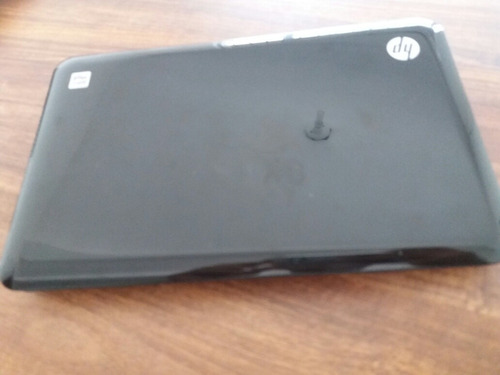 carcaça completa netbook hp mini