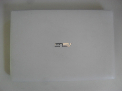 carcaça completa notebook asus x451m series branca
