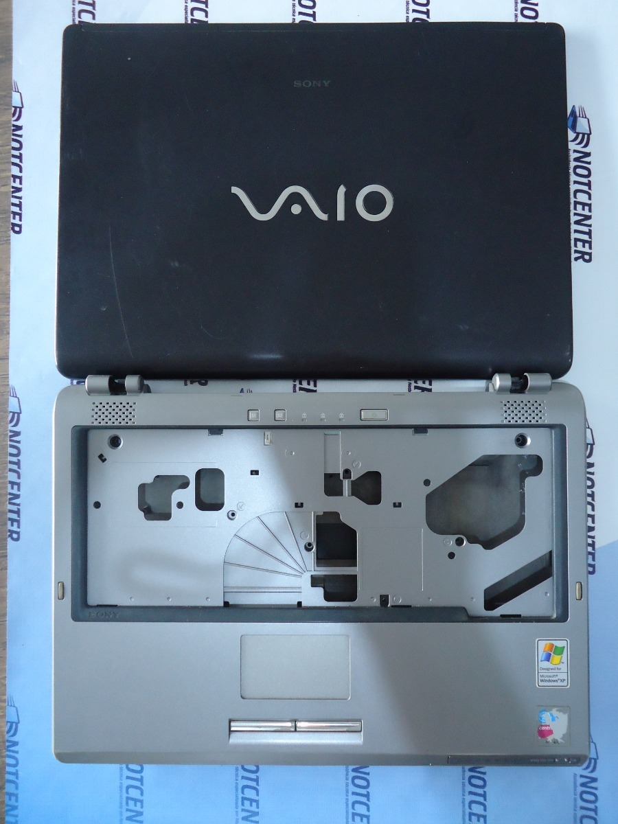 DRIVERS UPDATE: SONY VAIO PCG-6D1L