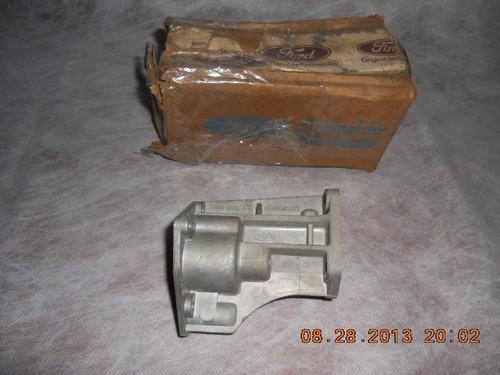 carcaça da bomba de óleo motor cht 1.6 #reliquia# original